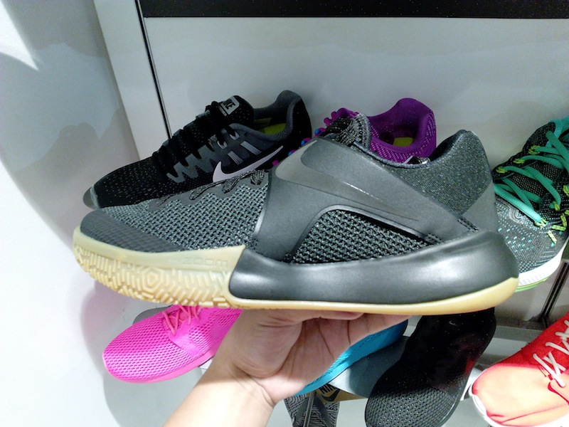 5c46b6a9dbc5 ... outsole so it is another option in case you want more floor grip that a  gum outsole would give. The shoe retails for Php 5