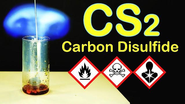 CS2 Liquid State