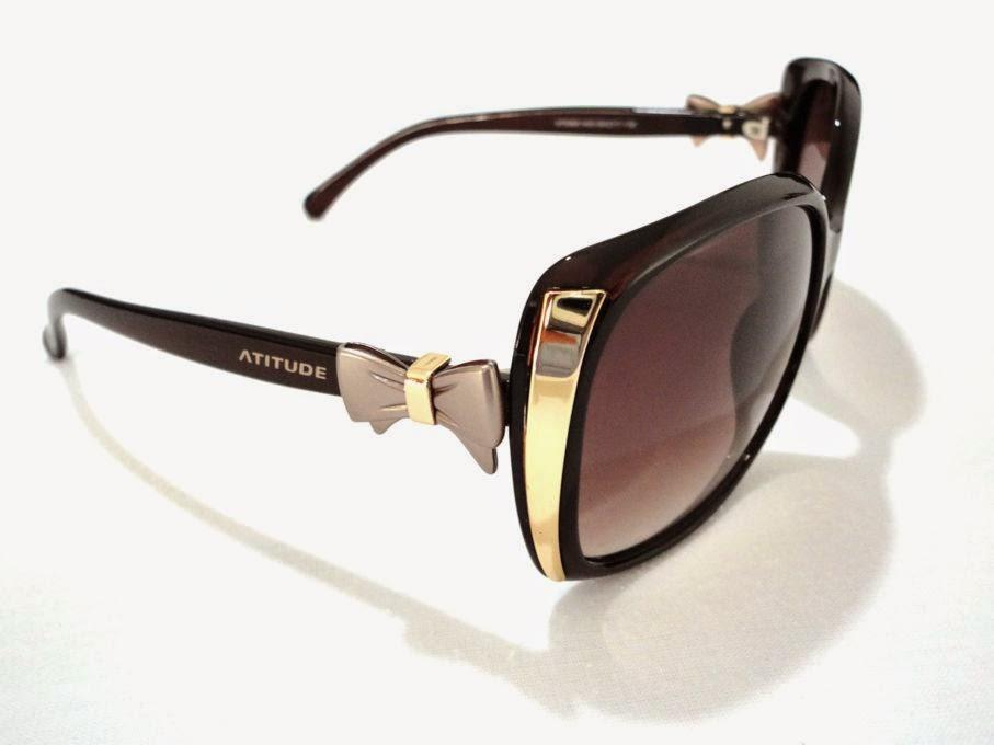 40e1b7e76 Garota Do Outono: Óculos de Sol
