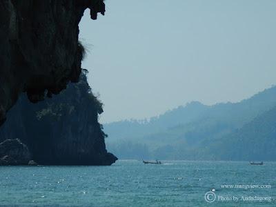 Trang,islands