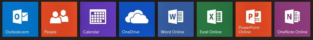 OneDrive + OfficeOnline
