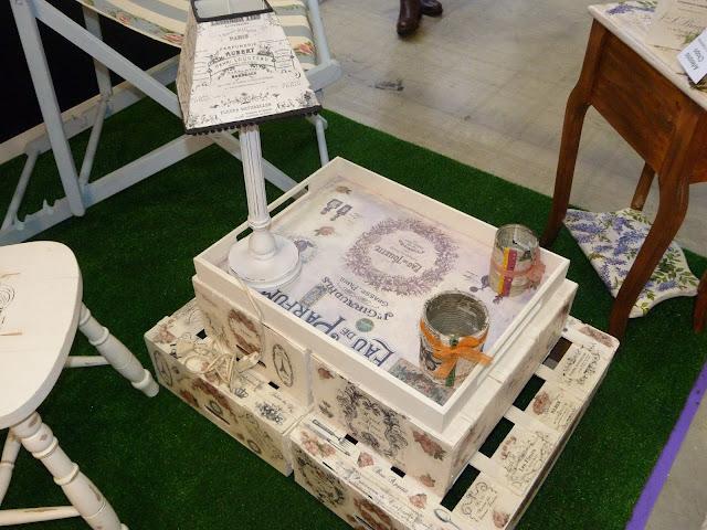 isabelvintage-creativa madrid 2016-muebles