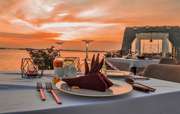 Harris Resort Barelang Berikan Paket Romantis di Hari Valentine