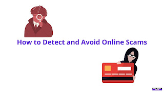 Detect and Avoid Scams