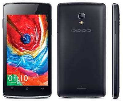 Download Firmware Oppo Joy R1001 Stock ROM Terbaru Bahasa Indo