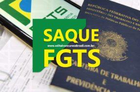 Caixa liberada novo calendário de pagamento do saque-aniversário do FGTS em 2021.