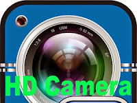 Download HD Camera Pro v2.2.0 Apk Terbaru