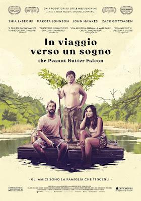 In Viaggio Verso Un Sogno Film