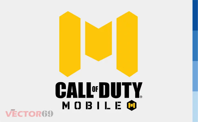 Call of Duty (COD) Mobile Logo - Download Vector File EPS (Encapsulated PostScript)