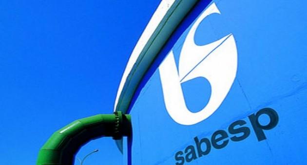 Sabesp abrirá Concurso Público com 485 vagas