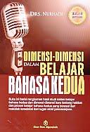 ajibayustore  Judul Buku : Dimensi-Dimensi Dalam Belajar Bahasa Kedua Pengarang : Drs. Nurhadi Penerbit : Sinar Baru Algensindo