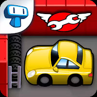 Tiny Auto Shop – Car Wash Game  Mod Apk (Coins/Gems/Adsfree)