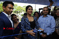 Actress Regina Candra at Dr Agarwal Eye Hospital Inaugaration .COM 0059.JPG