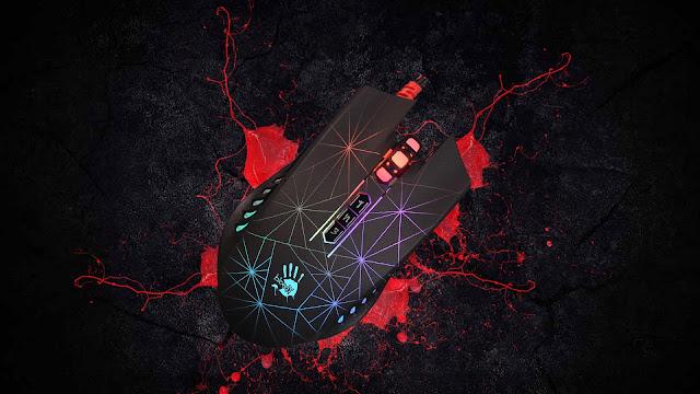gaming mouse gizmo manila