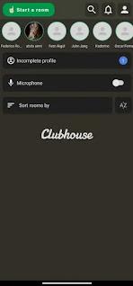 Clubhouse App Kya Hai