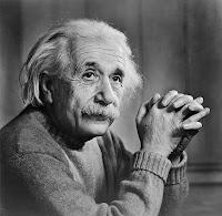 Albert Einstein Seorang Syi'ah - munsypedia