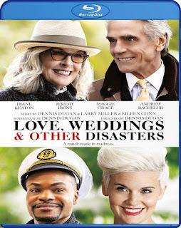 Amor, Bodas y Otros Desastres [BD25] *Subtitulada