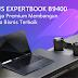Asus Expertbook B9400—Kolega Premium Membangun Tahta Bisnis Terbaik