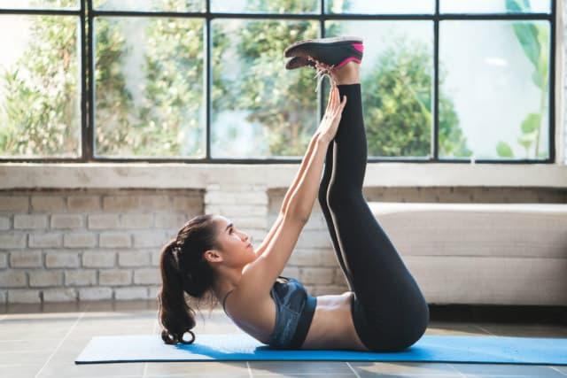 Các bài tập bụng trên và dưới hiệu quả nhất cho nam và nữ
