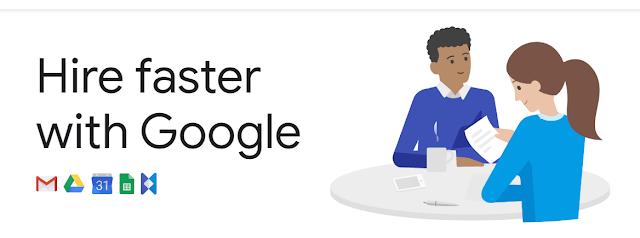 """اغلاق وتوقف خدمة جوجل هاير """"google hrie"""""""