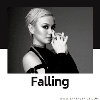 Falling lyrics