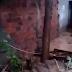 Moradores perdem tudo após canal transbordar e água invadir casas em Ipirá
