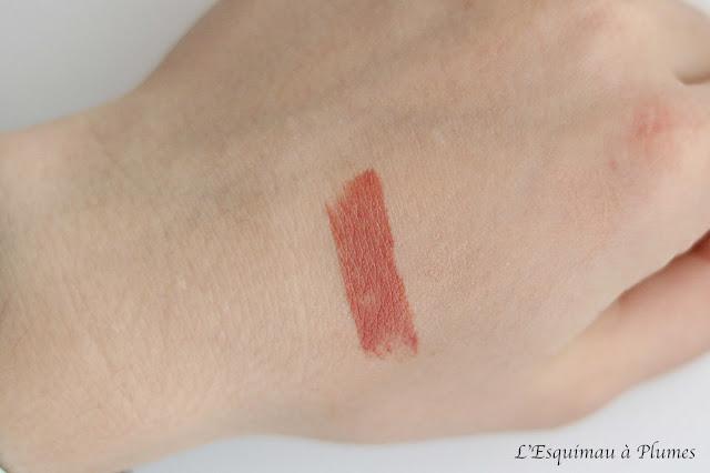 Rouge à lèvre Lakshmi