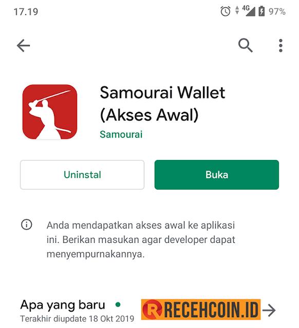wallet khusus bitcoin