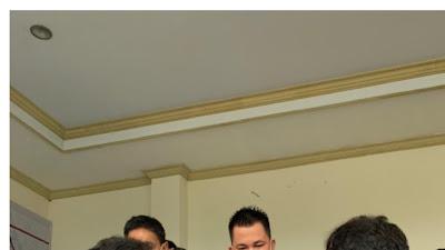 Menkes Budi Gunadi Kunjungi Manado, Pantau Vaksin Massal