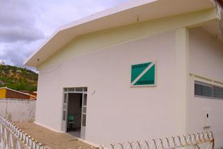 Centro administrativo de Picuí é reformado para melhor atender população