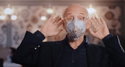 Conoce la mascarilla acústica para evitar el coronavirus-TuParadaDigital