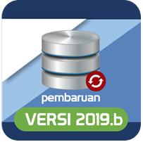 Aplikasi Dapodikdasmen Versi 2019.b. - 2020