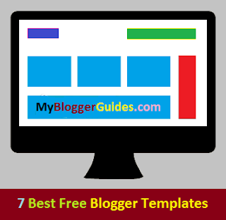 Blogger Templates, Free Templates for Blogger, Free Blogger Themes