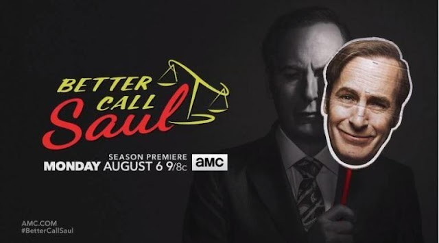 Download Better Call Saul Season 4 Complete 480p and 720p All Episodes