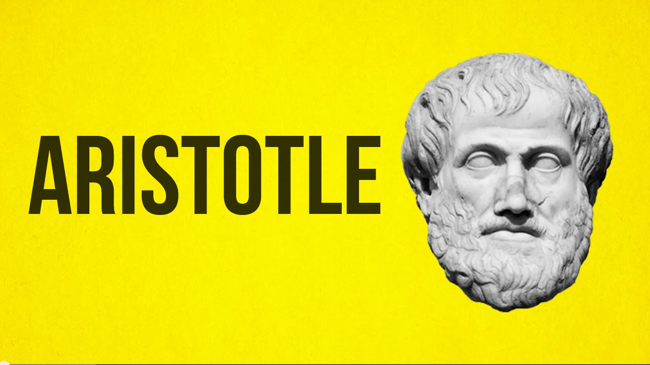 disagree with aristotle on being a good person Life of a good man' and 'the life good for a man' can be successfully united in a   disagree about how man, and hence his ergon, should be specified for there.