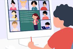 4 Aplikasi Belajar Online Terbaik