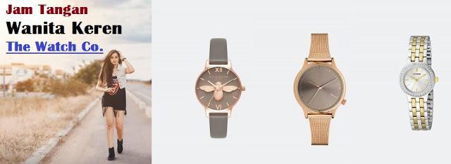 3 Tips Ampuh Tampil Keren Dengan Jam Tangan Terbaru Dari The Watch Co.