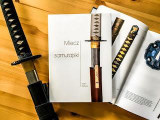 Miecz samurajski - nippon-to