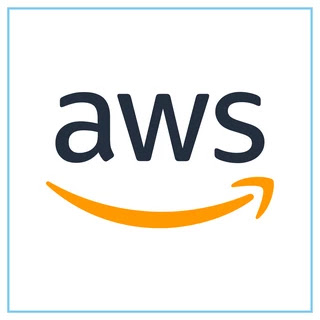 AWS (Amazon Web Services) Logo - Free Download File Vector CDR AI EPS PDF PNG SVG