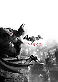 Batman Arkham City Thumb