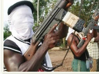 Gunmen Kidnap Family Of Five In Ondo, Demand N10 Million Ransom