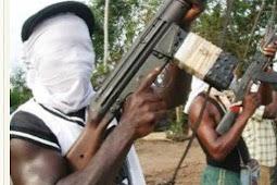 Gunmen Kidnap Family Of Five In Ondo, Demand N10 Million Ransom
