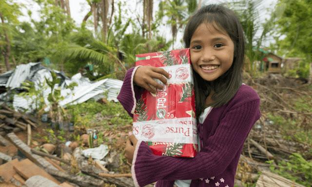 Американський хлопчик надіслав благодійну посилку на Філіппіни. І через 15 років це круто змінило його життя