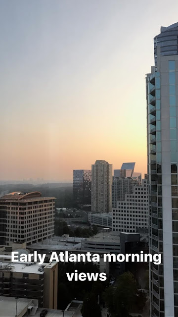 atlanta city sky