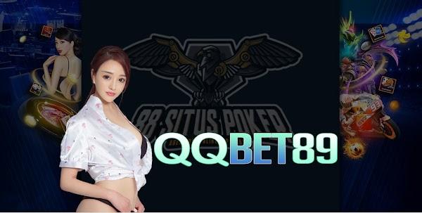 agen judi slot Indonesia QQBet89 Game Slot Online Uang Asli
