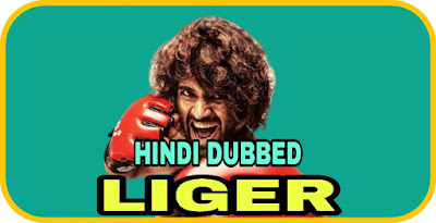 Liger Hindi Dubbed Movie