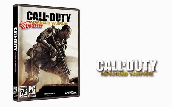 PC Game : Call of Duty Advanced Warfare