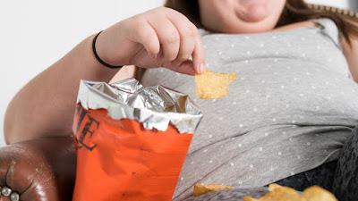 Mengatasi obesitas dengan diet  alami