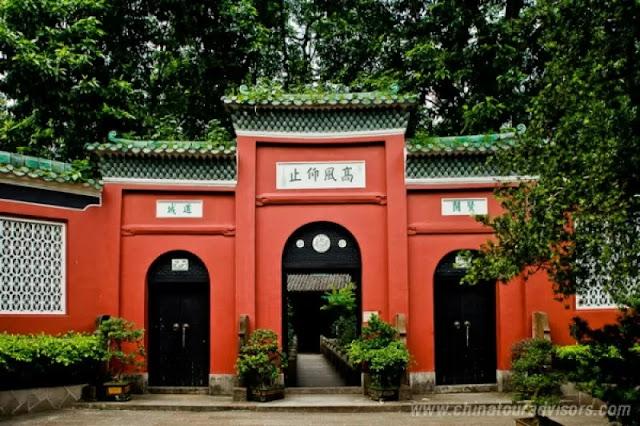 Selain Saad Bin Abi Waqqas, Diduga Banyak Sahabat Nabi yang Wafat di China