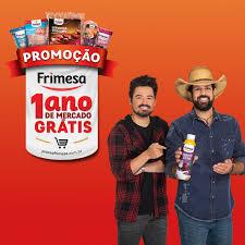 Promoção Frimesa -